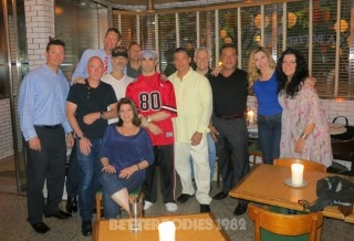 Better Bodies Reunion 2012
